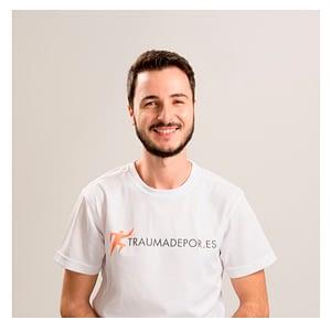 Imagen Pablo Navarro Solaz (Fisioterapeuta)