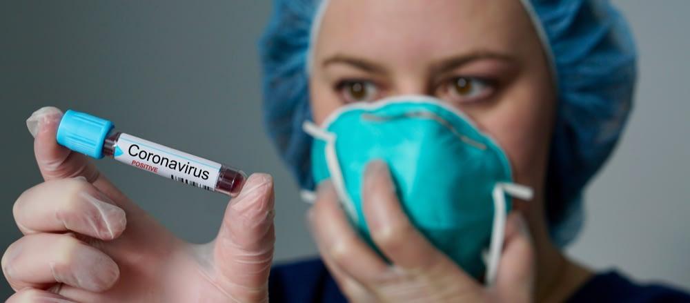 La prueba de antígenos ya está disponible en Traumadepor. / Shutterstock.com.