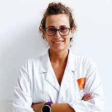 María Ángeles Sirvent
