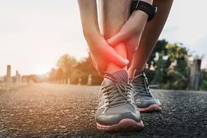 Prevenir lesiones a la hora de hacer ejercico físico